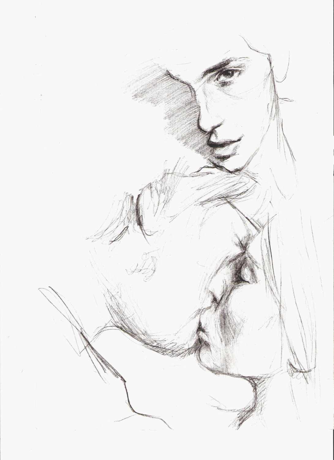 Pencil Drawings of People Holding Hands Drawings of co Holding Hand