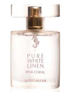 Парфюм Pure White Linen Pink Coral от Estee Lauder