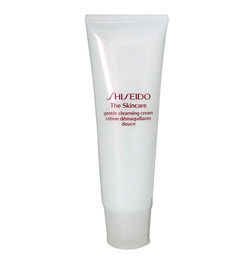 Gentle Cleansing Cream, Shiseido