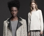 Lookbook: Zara TRF September 2012