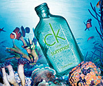 Новый аромат CK One Summer Limited Edition 2013 от Calvin Klein
