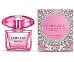 Новый аромат Bright Crystal Absolu от Versace
