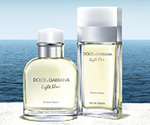 Новые ароматы Dolce&Gabbana Light Blue Escape to Panarea и Discover Vulcano