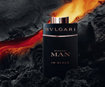 Новый аромат Man In Black от Bvlgari