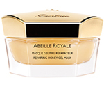 Новая маска-гель Abeille Royale от Guerlain