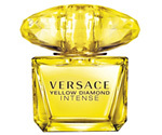 Новый аромат Yellow Diamond Intense от Versace