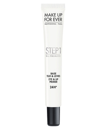 Основа для век и губ Step 1 Eye&Lip Equalizer от MAKE UP FOR EVER