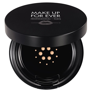 LIGHT VELVET CUSHION FOUNDATION SPF50 Тональное средство-кушон от MAKE UP FOR EVER