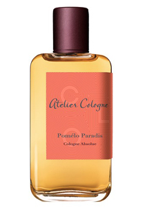 Парфюмерная вода Pomelo Paradis от Atelier Cologne