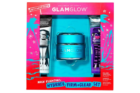 MASK ESSENTIALS Набор от GLAMGLOW