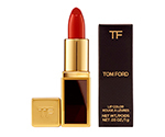 Мини-помада MINI LIP COLOR в подарок от Tom Ford