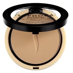 SEPHORA COLLECTION Компактная тональная основа с минералами цена от 1016 руб купить пудру в интернет магазине косметики ИЛЬ ДЕ БОТЭ make-up 334888SE